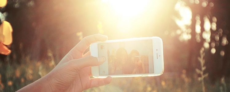 Could Selfies Be Your Passport to Healthier Insurance?