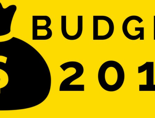 The Budget – what does it all mean?