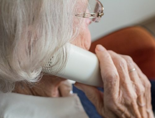 Are Your Parents Not Quite Ready For Residential Aged Care?