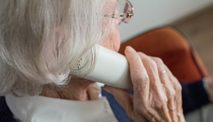 Are Your Parents Not Quite Ready For Residential Aged Care