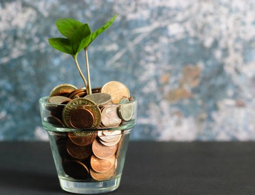 Topping up your super with 'catch-up' contributions